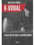 K-vonal - Majtényi György