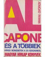 Al Capone és a többiek - Makai György