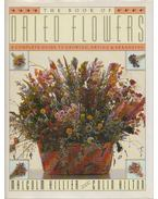 The Book of Dried Flowers - Malcolm Hillier, Colin Hilton