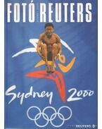 Fotó Reuters Sydney 2000 - Malonyai Péter