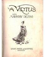 A virtus - Malonyay Dezső