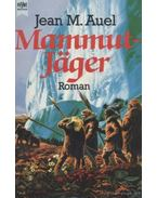 Mammutjager - Jean M. Auel