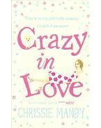 Crazy in Love - MANBY, CHRISSIE