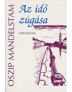Az idő zúgása - Mandelstam, Oszip
