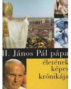II. János Pál pápa életének képes krónikája - Mandt, Jörg, Moser, Ulrike, Shinde, Sonia