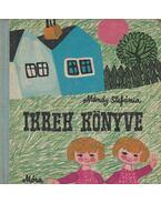 Ikrek könyve - Mándy Stefánia