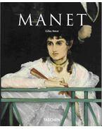 Manet - Gilles Néret
