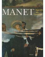 Manet - Manfred Fath, Stefan Germer