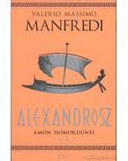 Ámon homokdűnéi - Manfredi, Valerio Massimo