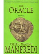 The Oracle - Manfredi, Valerio Massimo
