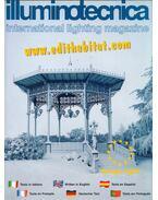 Illuminotecnica n.443/444 novembre/dicembre 1997 - Manfredo Traini, Anna Maria Vadori