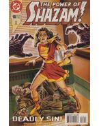 The Power of Shazam! 18. - Manley, Mike, Ordway, Jerry