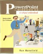 Powerpoint for Windows 95 - Mansfield, Ron