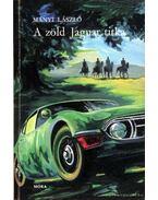 A zöld Jaguar titka - Mányi László