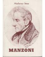 Manzoni - Madarász Imre