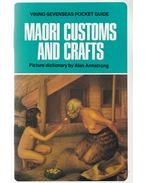 Maori Customs and Crafts