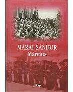 Március - Márai Sándor