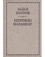 Szindbád hazamegy - Márai Sándor