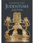 Symbole des Judentums - Marc-Alain Ouaknin