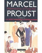 Remembrance of Things Past - vol 2 - Marcel Proust