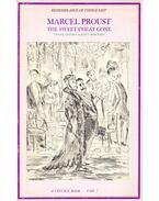 The Swet Cheat Gone - Marcel Proust