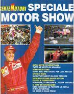 Gente Motori Speciale Motor Show 1996 - Marcello Minerbi