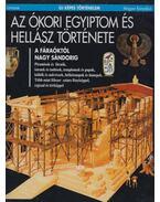 Az ókori Egyiptom és Hellász története - Marchand, Pierre