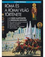 Róma és a római világ története - Marchand, Pierre