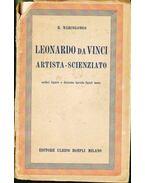 Leonardo da Vinci - Marcolongo, R.