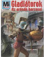 Gladiátorok - Marcus Junkelmann