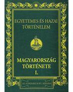 Egyetemes és hazai történelem V. (reprint) - Marczali Henrik