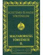 Egyetemes és hazai történelem VI. (reprint) - Marczali Henrik