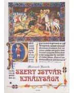 Szent István királysága - Marczali Henrik