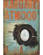 Maddaddam - A novel - Margaret Atwood