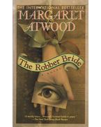 The Robber Bride - Margaret Atwood