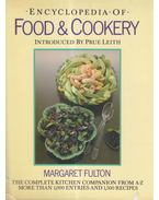 The Encyclopedia of Food & Cookery - Margaret Fulton