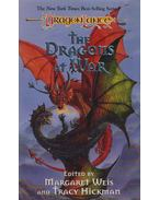 Stock Image The Dragons at War - Margaret Weis,  Tracy Hickman