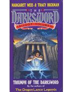 Triumph of the Darksword - Margaret Weis,  Tracy Hickman