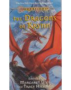 The Dragons of Krynn - Margaret Weis,  Tracy Hickman