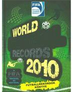 World Football Records 2010 - Futballrekordok könyve - Margay Sándor