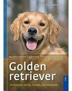 Golden retriever - Margitta Becker, Tigermann, Veronika Hofterheide