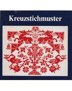 Kreuzstichmuster - Maria Erlbacher