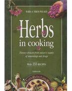 Herbs in Cooking - Maria Psilakis, Nikos Psilakis