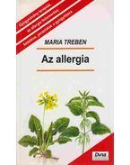 Az allergia - Maria Treben