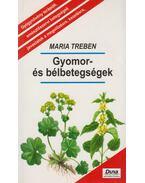 Gyomor-és bélbetegségek - Maria Treben