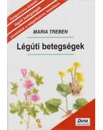 Légúti betegségek - Maria Treben