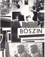 Andrew E. Boszin - Marianne Elizabeth Barnett, Oliver A. T. Botar