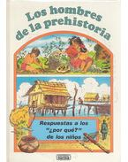 Los hombres de la prehistoria - Marie-Pierre Perdrizet