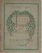 Marietta - Tutsek Anna