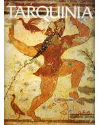 Tarquinia - Mario Moretti